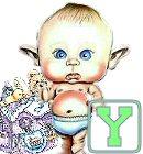 Baby elfe