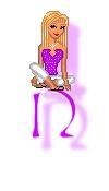 Dollz 6 alphabete