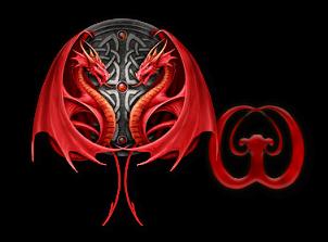 Drachen 2 alphabete