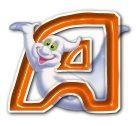 Gespenst alphabete