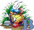 Grille alphabete