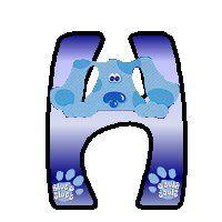Hunde 3 alphabete