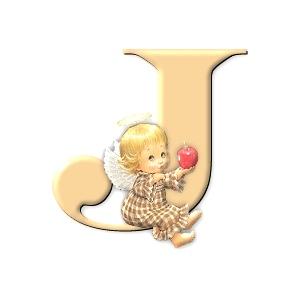 Kinder natur alphabete