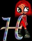 Madchen 6 alphabete