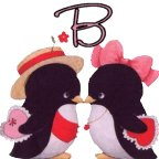 Pinguine alphabete