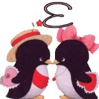 Pinguine alphabete