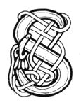 Tier schwarz weiss alphabete