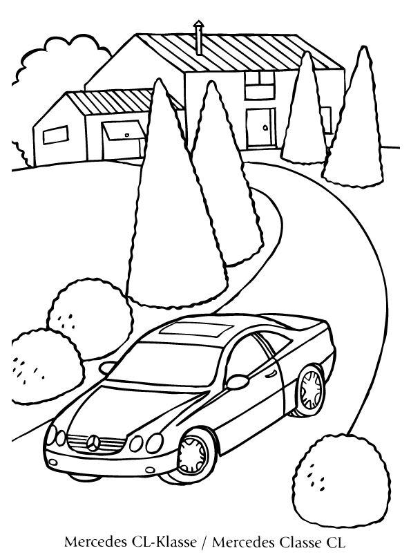 ausmalbilder automarken