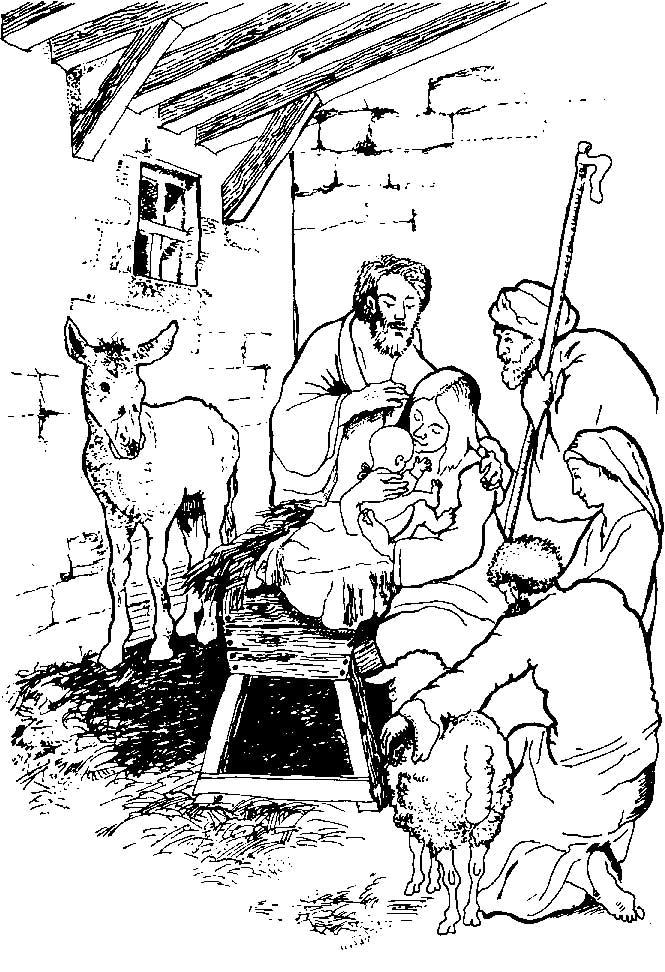 Bibel weihnachtsgeschichten
