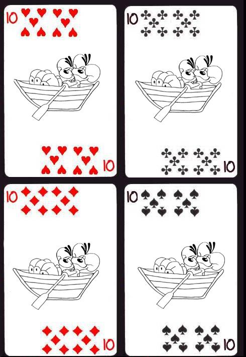 Diddl kartenspiel ausmalbilder