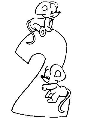 Figuren ausmalbilder