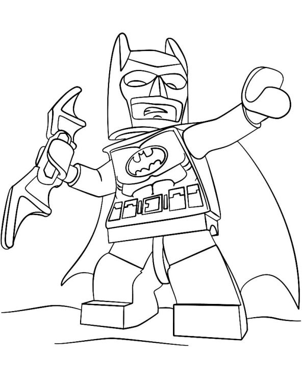 malvorlage  lego batman ausmalbilder hcgwl