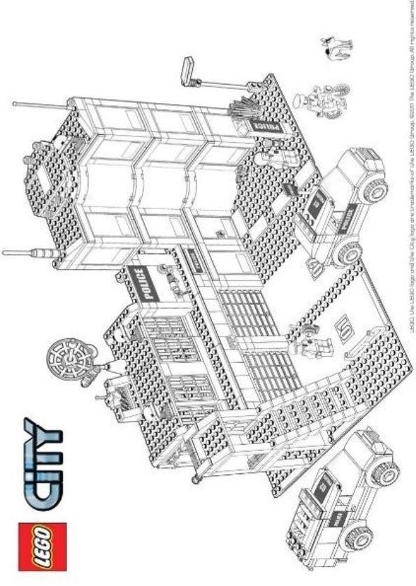 malvorlage  lego city ausmalbilder qya4p