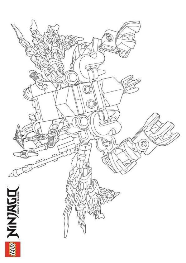 malvorlage  lego ninjago ausmalbilder 5qimc