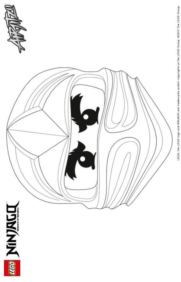 lego ninjago ausmalbilder | animaatjes.de