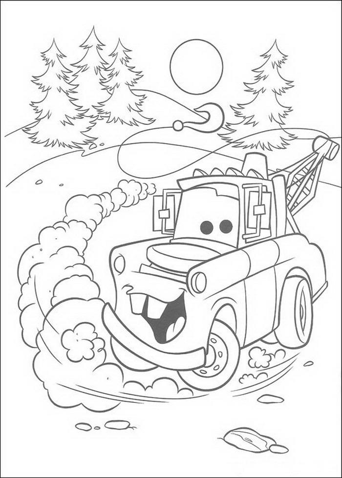 malvorlage  cars malvorlagen 17