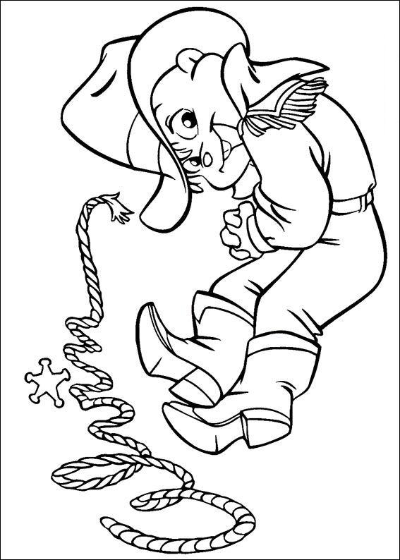 Alvin Und Die Chipmunks Ausmalbilder Animaatjes De