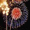 Feuerwerk avatare