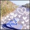Flip flops avatare
