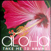 Hawaii avatare