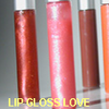 Lip gloss avatare