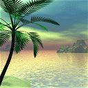 Tropisch avatare