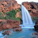 Wasserfall avatare