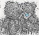 Teddybaren avatare