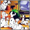 101 dalmatiner avatare