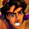 Aladdin avatare