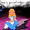 Alice im wunderland avatare