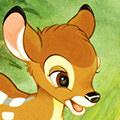 Bambi avatare