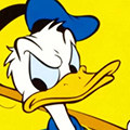 Donald duck avatare