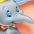Dumbo avatare
