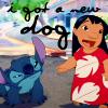 Lilo und stitch avatare