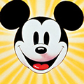 Micky maus avatare