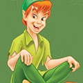 Peter pan avatare