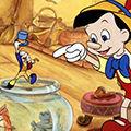 Pinocchio avatare
