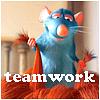 Ratatouille avatare