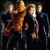 Fantastic four avatare