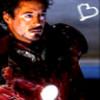Iron man avatare
