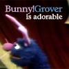 Sesamstrasse grobi avatare