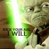Star wars yoda avatare