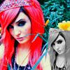 Audrey kitching avatare
