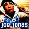 Joe jonas avatare