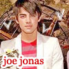Joe jonas avatare