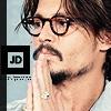 Johnny depp avatare