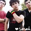 Jonas brothers avatare