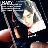 Katy perry avatare