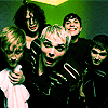 My chemical romance avatare